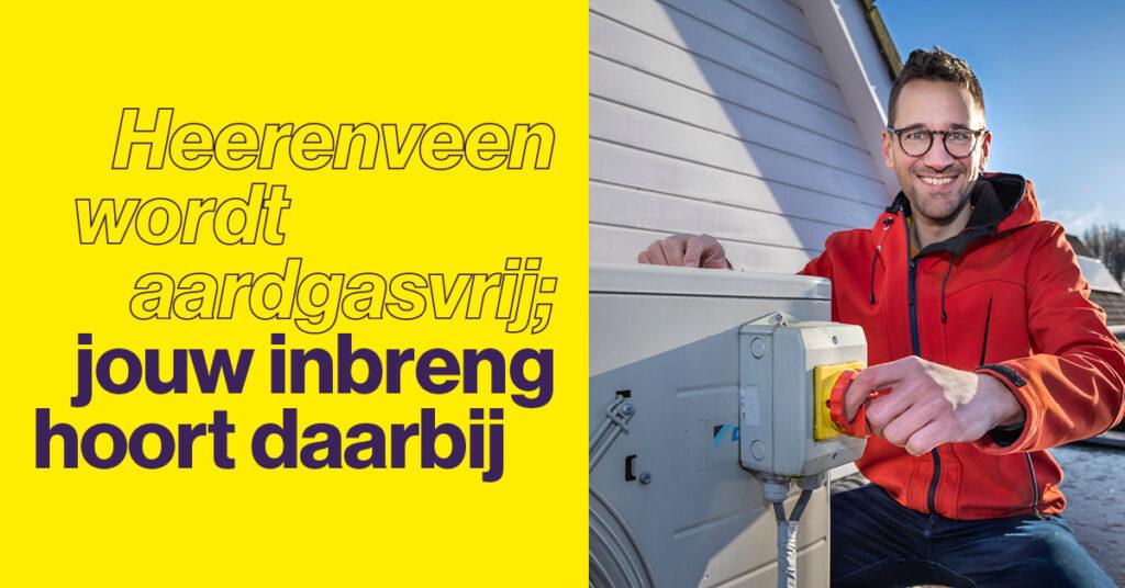 campagnefoto aardgasvrij