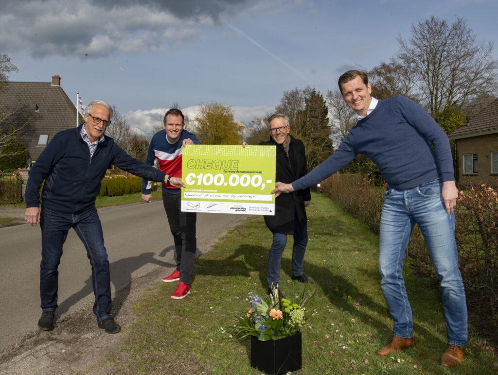 Projectgroep Nieuweschoot